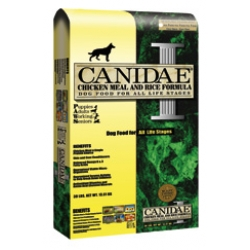 CANIDAE - Chicken & Rice Diet - 30lb.
